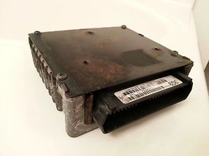1995 Mitsubishi Eclipse RS ECU ECM Engine Computer P5269656 656 Updated