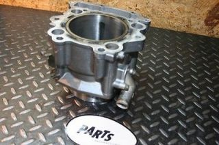 2003 Yamaha Raptor 660 Motor Engine Cylinder Top End Core