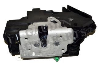 Ford BT4Z 7821813 A Door Lock Motor Door Lock Actuator Motor