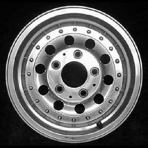 "3014 Ford F150 Pickup Truck 90 91 15"" Alloy Wheel Factory Rim Car Parts"