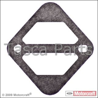 Brand New Air by Pass Valve Gasket 1997 2004 Ford Lincoln F7UZ 9F670 AB