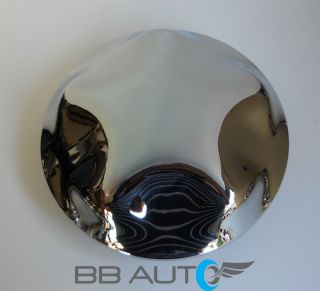 "Brand New 99 02 Ford F150 Expedition 17"" Wheel Chrome Hub Center Cap"