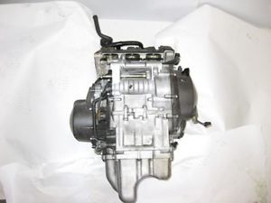 09 12 Triumph Daytona 675 Motor Engine Block Case Transmission 675R 600 R 10 11