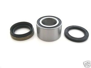 Front Wheel Bearing and Seals Kit Suzuki LTA750 x King Quad 2008 2009 2010 2011