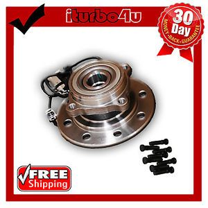98 99 Dodge RAM 3500 Wheel Hub Bearing Right Front Wheel ABS F