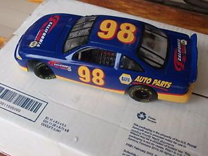 NASCAR California 500 98 Napa Auto Parts Pontiac Diecast Race Car