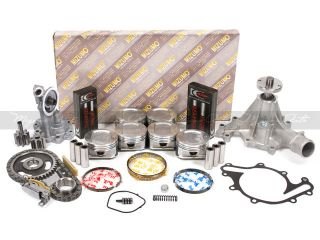 Ford 4 2L Overhaul Engine Rebuild Kit