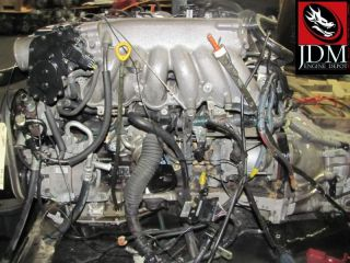 Toyota Aristo Supra Twin Turbo vvti Engine Transmission Wiring JDM 2JZGTE 2jz