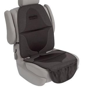 Summer Infant Kiddopotamus Elite Duomat Duo Mat Car Seat Protector Pad