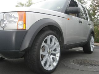 Range Rover Sport LR3 LR4 22 inch 2012 2013 Wheels Toyo Tires UPG Rims New