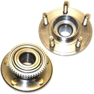 BCA 513221 Front Wheel Hub Bearing Assembly Mustang