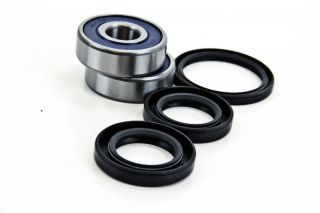 91 97 Honda CB250 All Balls Front Wheel Bearing Kit