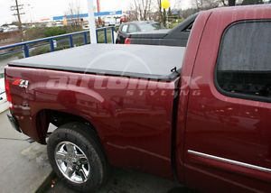 Sierra Tonneau Cover Truck Bed Accessories
