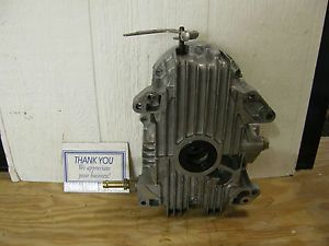 Kawasaki Engine 23hp Model FH680VA13749 Cover Crankcase 99999 7059