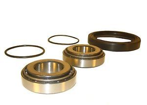Polaris Magnum 500 4x4 HDS Front Wheel Bearing Kit 2000