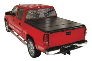 Truck Bed Cover Ford Ranger