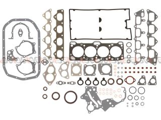 89 98 Eagle Summit Talon Plymouth Laser Colt 2 0L Full Gasket Set 4g63 4G63T