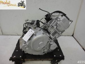 08 Yamaha XT250 XT 250 Engine Motor Videos
