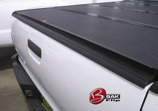 Bakflip F1 Tonneau Bed Cover 96 04 Toyota Tacoma Ext Reg Cab Short Bed 6'