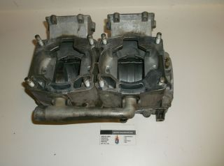 Polaris XC RMK 700 Engine Cases 1997