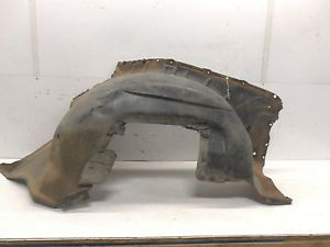60 Chevy Bel Air Impala Elcamino Inner Fender Splash Shield Apron Wheel Well LF