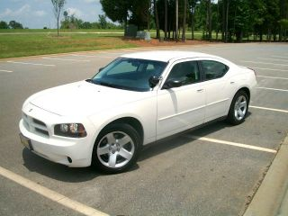2009 Dodge Charger Hemi R T Police 1 Owner Low 100K Great Car