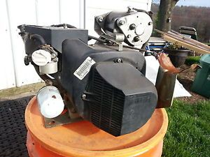 Club Car Golf Cart Engine Model FE290