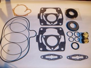 Polaris XC 700 Complete Engine Motor Gasket Kit 1997 2005 Liberty Rod Bearings
