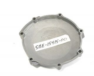 New Yamaha Crankcase Clutch Cover YZ400 WR400