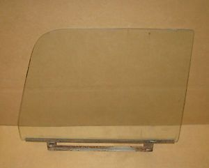 1964 1965 1966 Chevrolet GMC Pickup Truck Left Side Door Window Glass