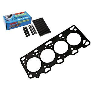 Cometic Head Gasket Arp Studs Mitsubishi Eclipse GST GSX Eagle Talon 4g63 6 Bolt