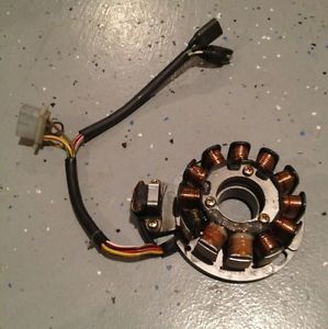 2000 01 Polaris Snowmobile Engine Ignition Stator RMK XC SP 4010297 600 700 800
