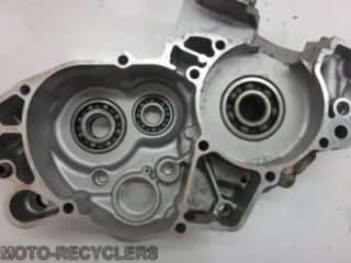 03 RM85 RM 85 Engine Cases Crank Cases Crankcases 30