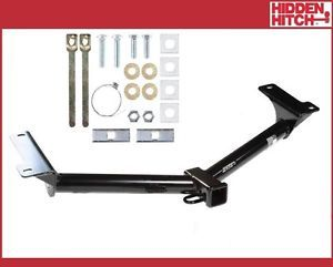 "2009 2013 Dodge Journey Hidden Hitch Trailer Hitch Class 3 2"" Receiver 87487"
