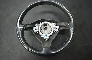 VW 98 05 MK4 Jetta GTI B5 Passat 3 Spoke Steering Wheel Gli 337 Golf Bora 7