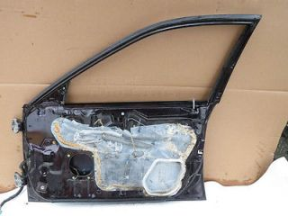 Honda Accord Sedan 98 02 Front Door Assy Right Side Electric Black A164