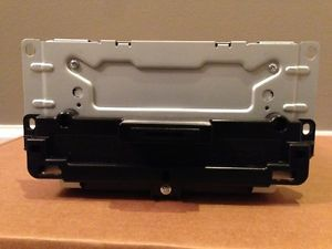 2011 2013 Chrysler 300 Dodge Charger Journey RE2 Uconnect 8 4 Radio Head Unit