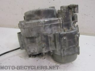 00 KX500 KX 500 Engine Motor Kart Kit Electrical Carburetor Project Mint 4