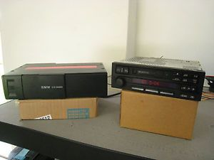 BMW E36 Cassette Business Radio C33 CD Changer 6 Disc Ibus 1996 1999