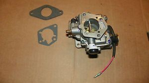 New Kohler Command 25HP 27HP CH740 Carburetor Cub Cadet Pulling Mower Exmark