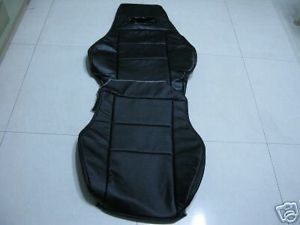 1989 1994 Nissan 240sx s13 Leather Front Seats Cover