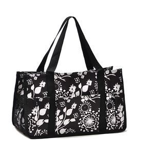 Travel Thirty One Utility Organizer Mini Tote Hand Bag Keep It Caddy 31 Gift HSR