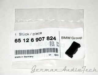 BMW Land Rover MG Mini Business CD Player Radio Stereo CD43 Plastic Screw Cover