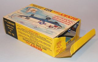 Dinky Toys 724 Sikorsky Sea King Apollo Capsule Recovery Helicopter Near