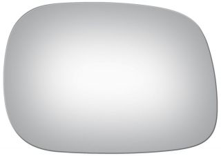Dodge RAM 1500 2500 3500 Passenger Right Side View Convex Mirror Glass 3734