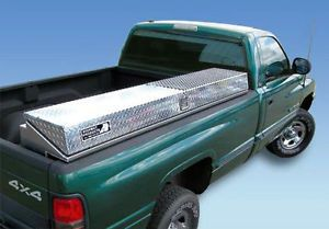 Pickup Side Tool Box