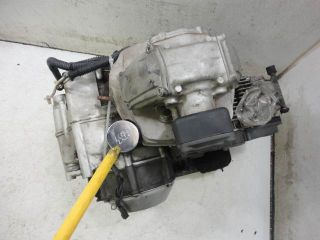 99 Ducati Monster M750 M 750 750 Engine Motor