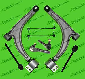 Suspension Kit Chevy Malibu Pontiac G6 Saturn Aura 04 10