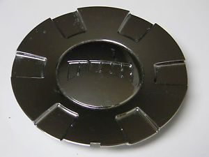 "Dub Chrome Custom Hubcap Wheel Center Cap 6 1 4"" Part S304 22 8450 15"