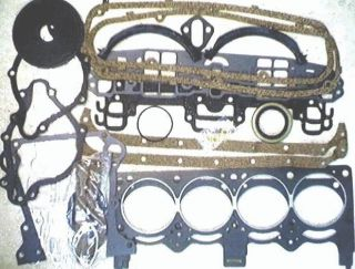 Gaskets Full Set for Dodge Plymouth 318 340 360 1967 89 Fix Your Oil Leaks